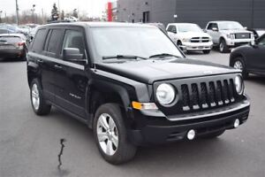 2013 Jeep Patriot 4X4 MAGS A/C