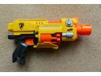Barricade RV-10 Nerf Gun