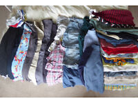 7-8 years old boy's clothes