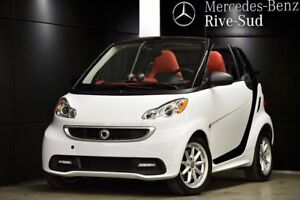 2015 smart fortwo - ENS PASSION --