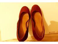 Jane Norman ladies shoes