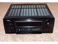 Denon AVR 2809 - Surround Receiver / Amplifier