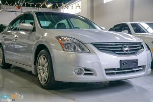 2012 Nissan Altima 2.5 S|NO ACCIDENTS|