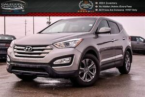 2013 Hyundai Santa Fe Sport Luxury|AWD|Pano Sunroof|Bluetooth|Ba