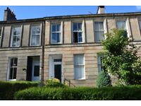 Bedsit in Strathbungo (South side) close to city centre