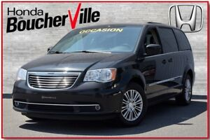 2014 Chrysler Town & Country Touring-L 7 Passagers, Toujours sou