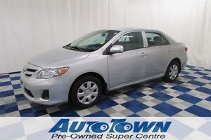 2013 Toyota Corolla CE/HEATED SEATS/KEYLESS ENTRY/GREAT PRICE