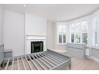 SUPERB SIX BEDROOM HOUSE FINISHED TO A HIGH SPEC ON ST. KILDA ROAD WITH PRIVATE GARDEN £4990 PCM