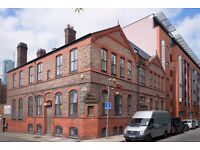 Available soon-Large Double en-suite room in 3 bed apartment- Highfield Street L3