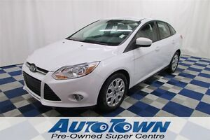 2012 Ford Focus SE/CLEAN HISTORY/LOW KM/KEYLESS ENTRY!!!