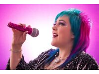 Reach for the Stars at Vox Stars! Singing and Performance Coaching-Edinburgh