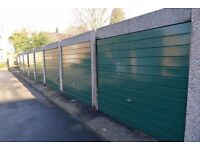 Private Garage on Old Road, Headington, Oxford - Covered, Secured Parking Space