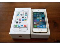 iphone 5s unlocked great conition