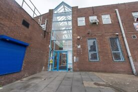 N17 9TA - FLEXIBLE OFFICE/WORK SPACES TO RENT SHORT/LONG TERM AVAILABLE