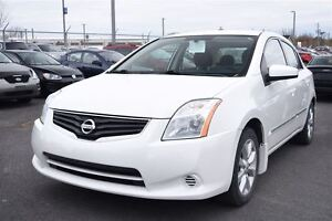 2012 Nissan Sentra A/C MAGS