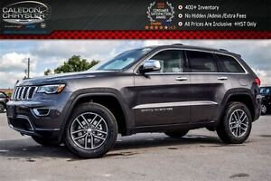 2017 Jeep Grand Cherokee New Car Limited|4x4|Pano Sunroof|Blind