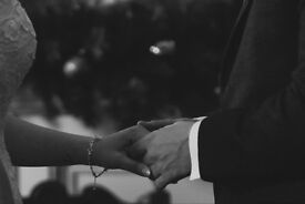 OFFER: ONLY £195 - Discount Cinematic Wedding Video