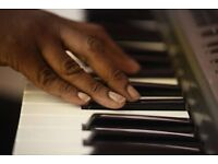 Keyboardist Wanted in Hereford - Gospel Music