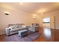 Beautiful large two double bedroom apartment, large bright reception room. Tooting Bec!!