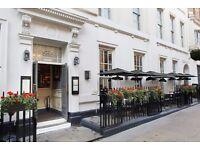 Chef de Partie - Dean Street Townhouse, London