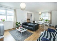 LARGE 2BED ** 1BATH ** FURNISHED ** DALSTON ** GATED ** CHEAP **