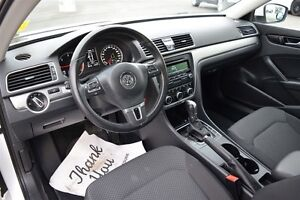 2014 Volkswagen Passat 2.0 TDI Trendline Regina Regina Area image 12