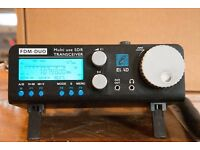 Elad FDM-Duo - standalone transceiver and SDR HF radio. Beautifully made. Software incl. £950 new