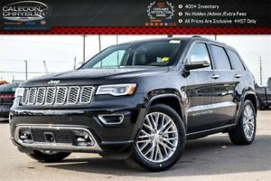 2018 Jeep Grand Cherokee New Car Overland|4x4|Navi|Dual Pane Sun