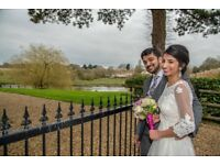Cheap Wedding Photography from £150 for ceremony and celebration photos (2hrs)