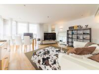 WOW2 bed penthouse apartment with concierge services in Ross Apartments,Seagull Lane,Royal Victoria