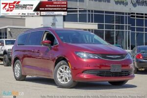 2017 Chrysler Pacifica LX | $104.00 WEEKLY + HST & LIC. * O.A.C