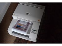 KODAK DS8600 DYE-SUB PHOTO PRINTER