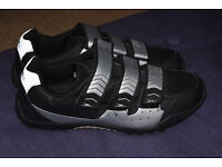 Crane Cycling Shoes - Hybrid (Mountain) - New unused Size 8