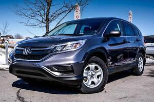 Honda CR-V 2 LX