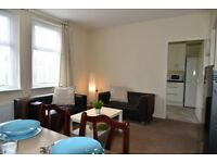 Beautiful two bedroom flat for rent in balgreen