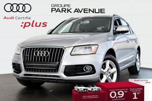 2017 Audi Q5 2.0 TFSI KOMFORT TOIT PANORAMIQUE !