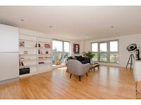 Bright Two Bedroom Apartment By Shoreditch Park
