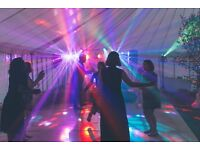 Disco Entertainment for every occasion. Professional request friendly DJ
