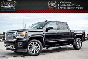 2015 GMC Sierra 1500 Denali|4x4|Sunroof|Backup Cam|Bluetooth|R-S