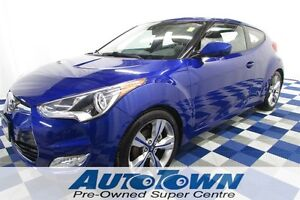 2012 Hyundai Veloster Tech/LOCAL/REAR VIEW CAMERA/NAV SYSTEM