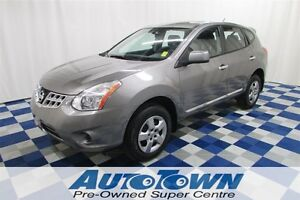 2012 Nissan Rogue S/LOW KM/KEYLESS ENTRY/GREAT PRICE