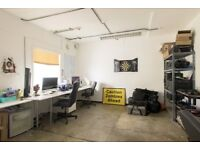 Studio 116 / Creative Office / Post Production / Film Studio / East London / London Fields / Hackney