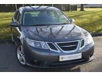 ESTATE**(60) Saab 9-3 1.9 TiD Turbo Edition SportWagon 5dr ***8 SERVICE STAMPS **1 OWNER**FINANCE ME