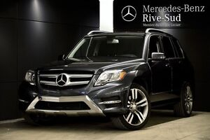 2013 Mercedes-Benz GLK-Class GLK 350 4MATIC, Ensemble Premium