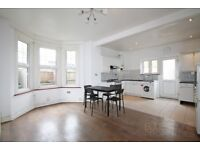 WOWOW!!LONGMEAD ROAD-SW17-4 DOUBLE BEDROOM HOUSE WITH 3 BATHROOMS AND LARGE PRIVATE GARDEN
