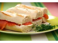 SANDWICH SHOP ASSISTANT NEEDED URGENTLY