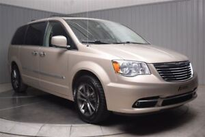 2014 Chrysler Town  Country TOURING L TOIT CUIR NAVI TV/DVD