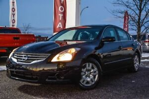 2010 Nissan Altima 2.5 S 2.5 S, A/C, POWER GROUP