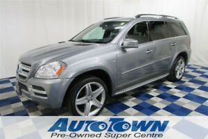 2012 Mercedes-Benz GL-Class 350 BlueTec AWD/CLEAN HISTORY/FULLY