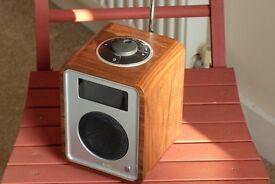 Ruark R1 Mk3 DAB BLUETOOTH Speaker